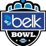 Belk Bowl Official Sportsbook Odds Preview Miss St. vs. NC St.