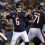 Vikings vs. Bears NFL Betting Preview MNF Odds