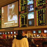 NFL and College Football Betting: Thursday Sportsbook Betting Percentages, Odds