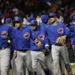 Chicago Cubs vs. Cleveland Indians Game 7 World Series Critical Betting Info