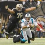 New Orleans Saints vs. Carolina Panthers Official NFL Handicapping Preview