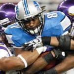Minnesota Vikings at Detroit Lions NFL Picks Preview Thanksgiving NFL 2016