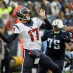 Oakland Raiders vs. Houston Texans, Detroit Lions at Seattle Seahawks Betting Intel Released